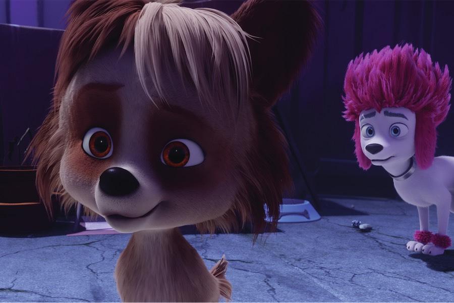 Recensie 100 % Wolf Cinemagazine