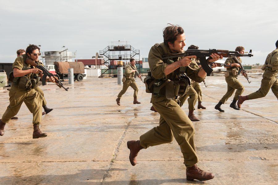 Recensie 7 Days in Entebbe Cinemagazine
