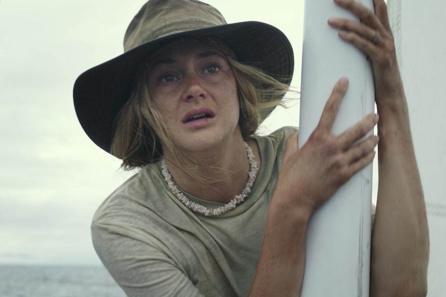 Recensie Adrift Cinemagazine