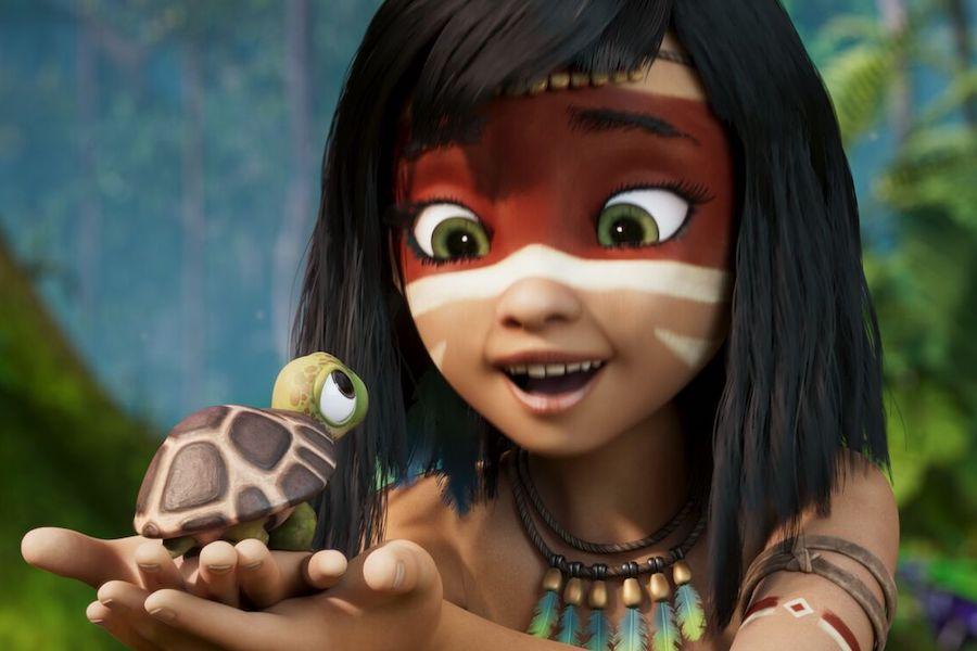 Recensie Ainbo: Heldin van de Amazone Cinemagazine