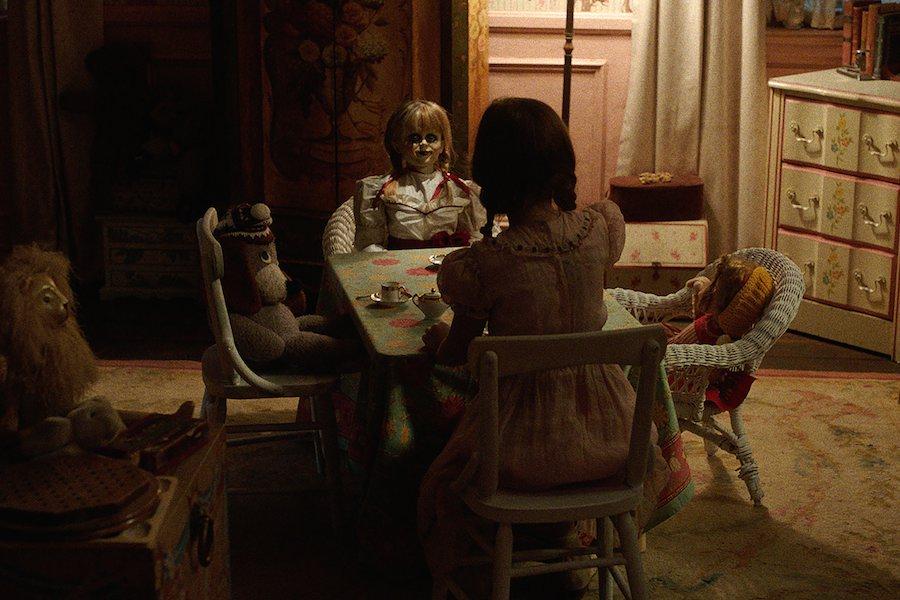 Recensie Annabelle: Creation Cinemagazine