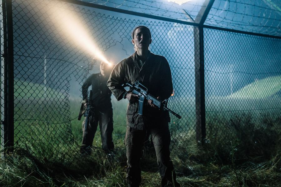 Recensie Annihilation Cinemagazine