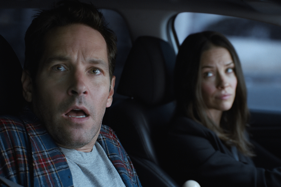 Recensie Ant-Man and the Wasp Cinemagazine