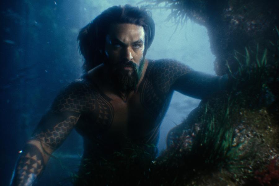 Recensie Aquaman Cinemagazine