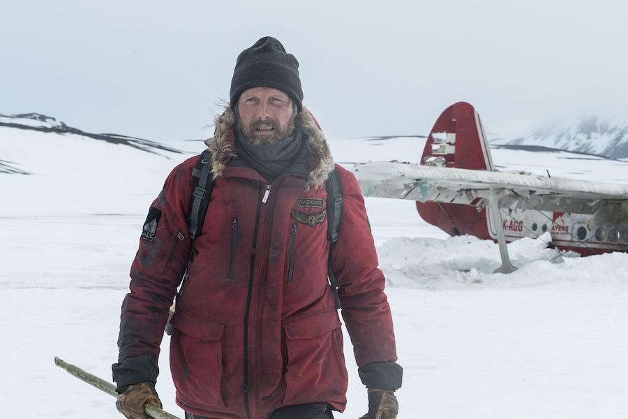 Recensie Arctic Cinemagazine