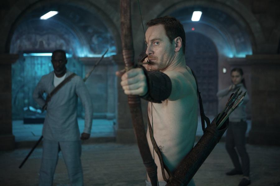 Recensie Assassin's Creed Cinemagazine