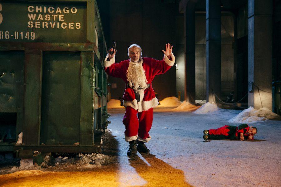 Recensie Bad Santa 2 Cinemagazine