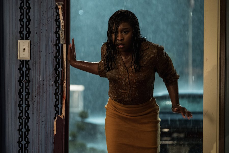 Recensie Bad Times at the El Royale Cinemagazine