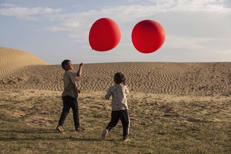 Recensie Balloon Cinemagazine