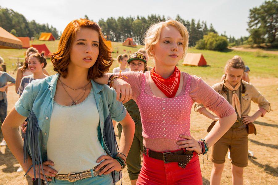 Recensie Bibi & Tina: Jongens tegen de meiden Cinemagazine