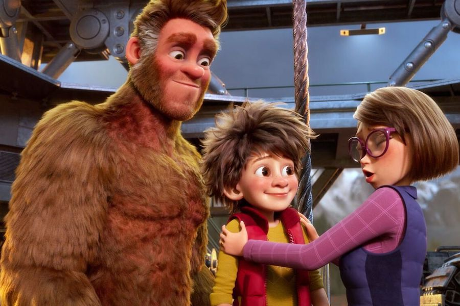 Recensie Bigfoot Family Cinemagazine