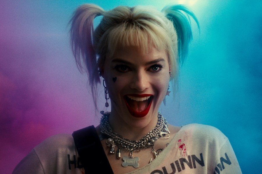 Recensie Birds of Prey: And the Fantabulous Emancipation of One Harley Quinn Cinemagazine