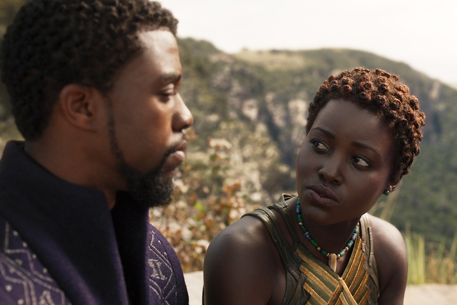 Recensie Black Panther Cinemagazine