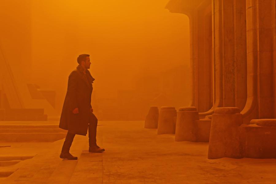 Recensie Blade Runner 2049