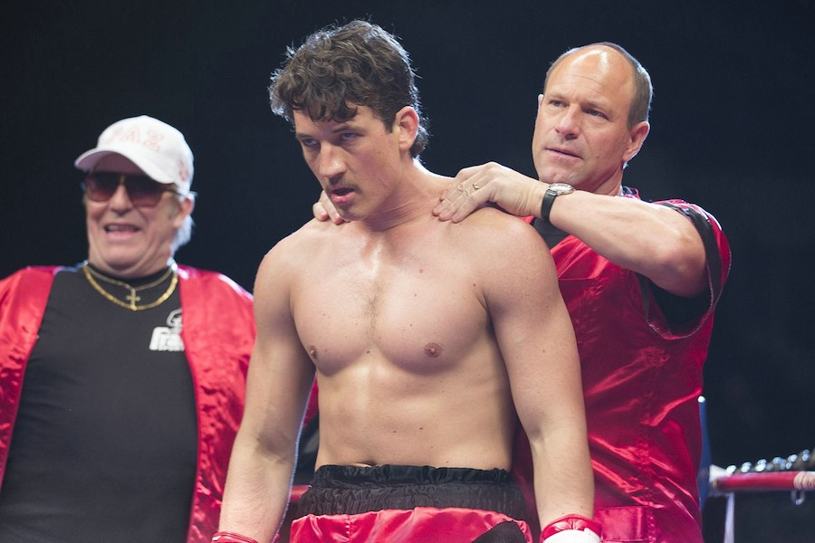 Recensie Bleed for This Cinemagazine