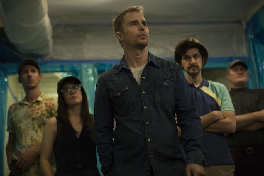 Recensie Blue Iguana Cinemagazine