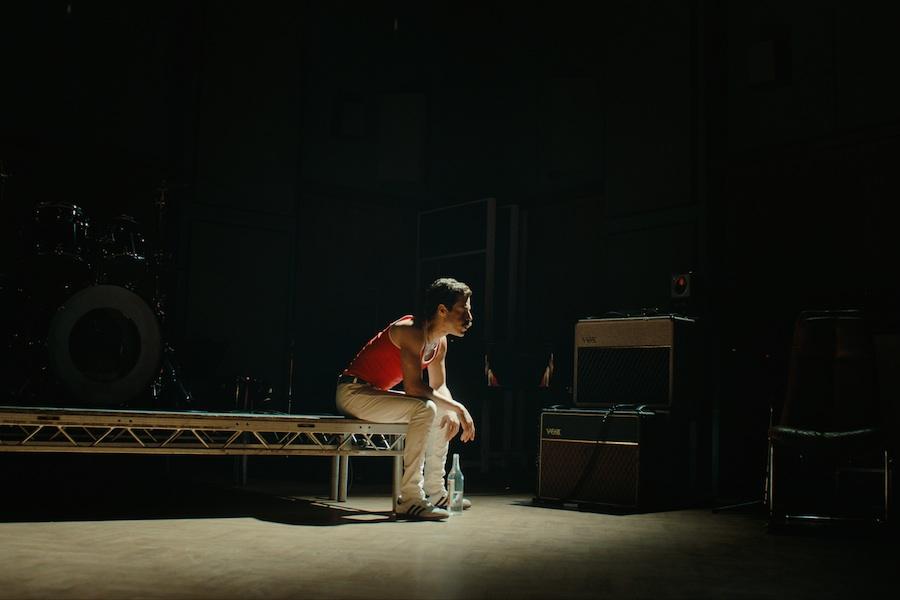 Recensie Bohemian Rhapsody Cinemagazine