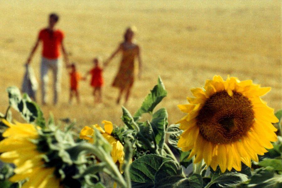 Recensie Le bonheur Cinemagazine