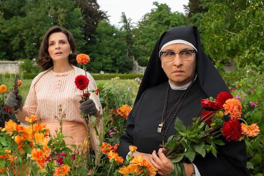 Recensie La bonne épouse Cinemagazine