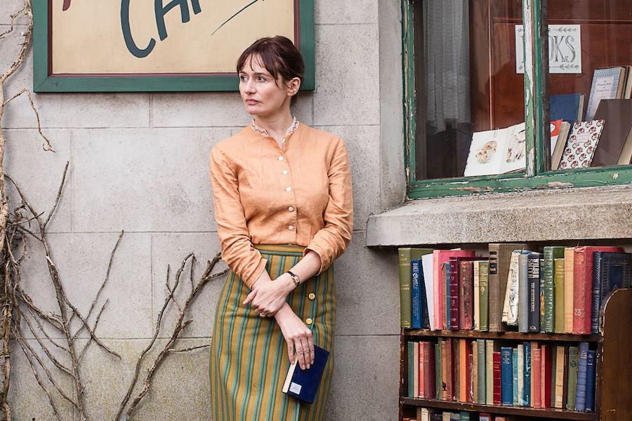 Recensie The Bookshop Cinemagazine
