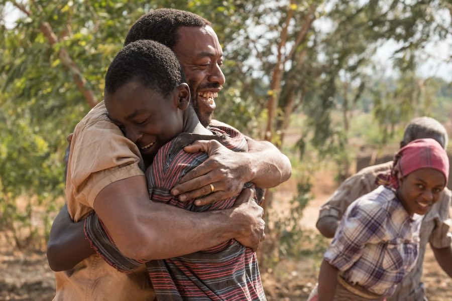 Recensie The Boy Who Harnessed the Wind Cinemagazine