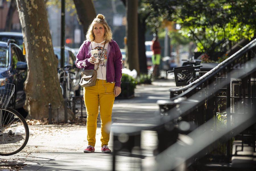 Recensie Brittany Runs a Marathon Cinemagazine