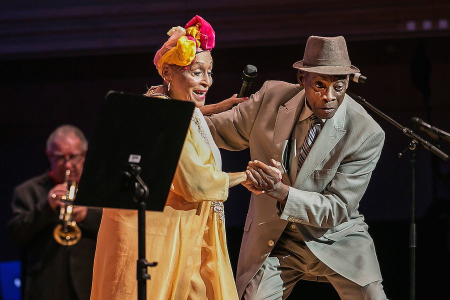 Recensie Buena Vista Social Club: Adios Cinemagazine