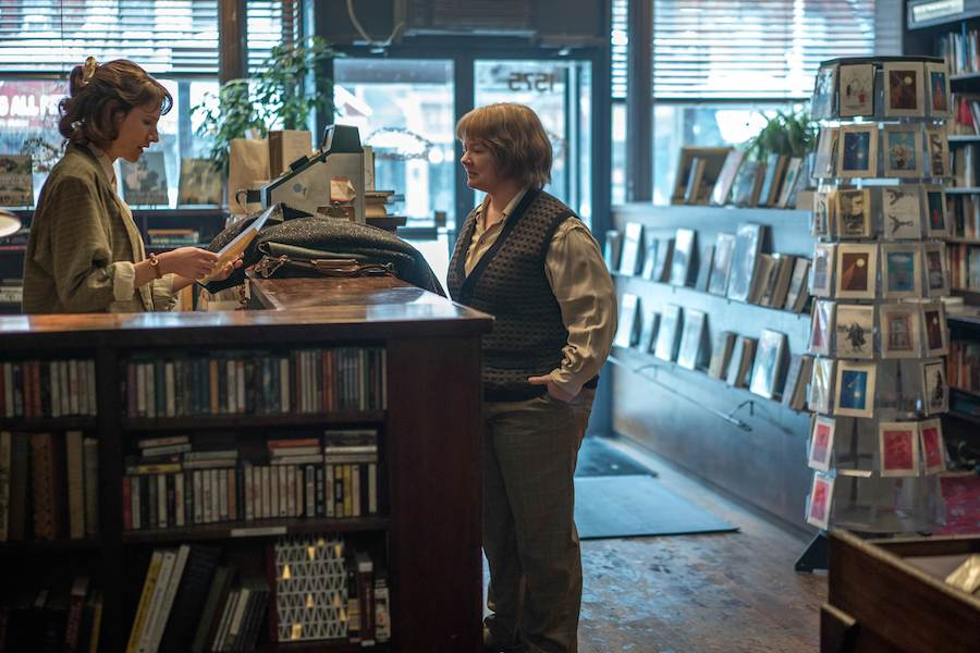 Recensie Can You Ever Forgive Me? Cinemagazine