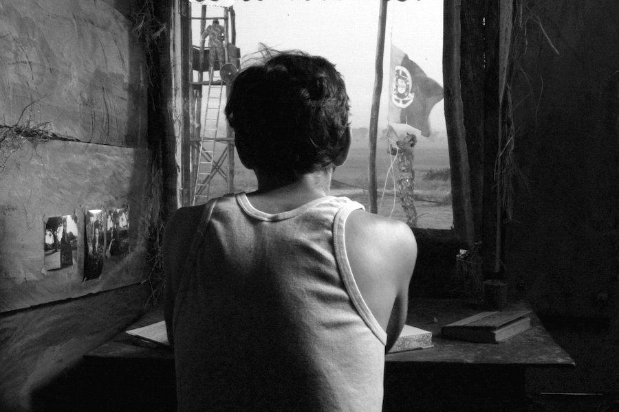Recensie Cartas da Guerra Cinemagazine