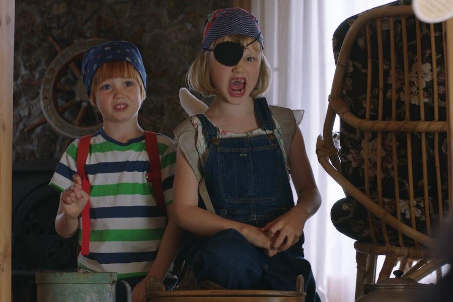 Recensie Casper en Emma op jacht naar de schat Cinemagazine