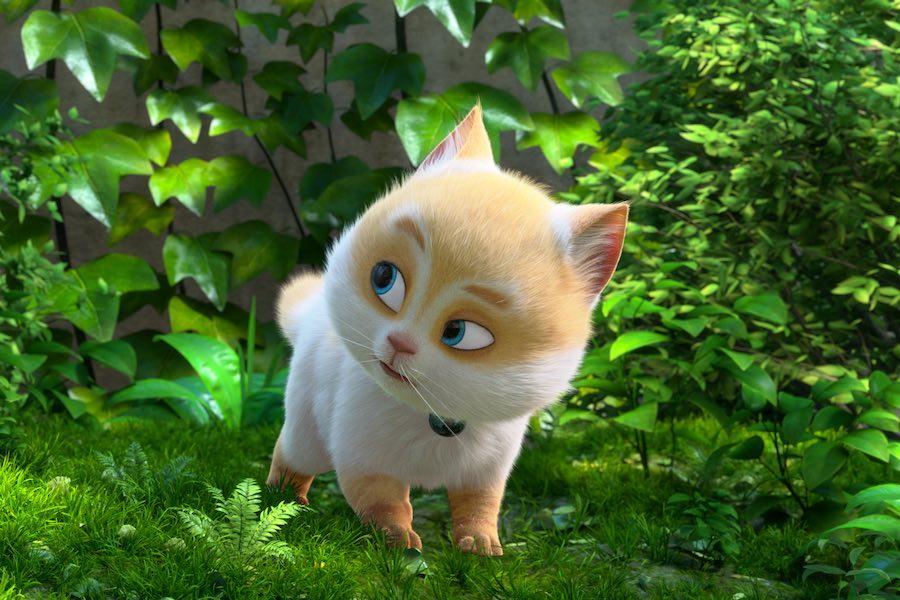 Recensie Cats: Op zoek naar Kattopia Cinemagazine