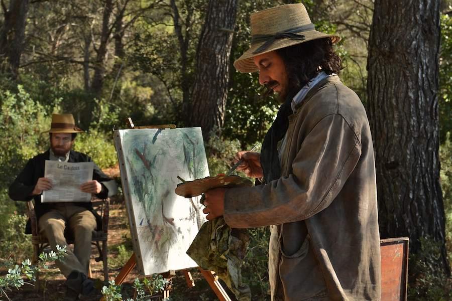 Recensie Cézanne et moi Cinemagazine