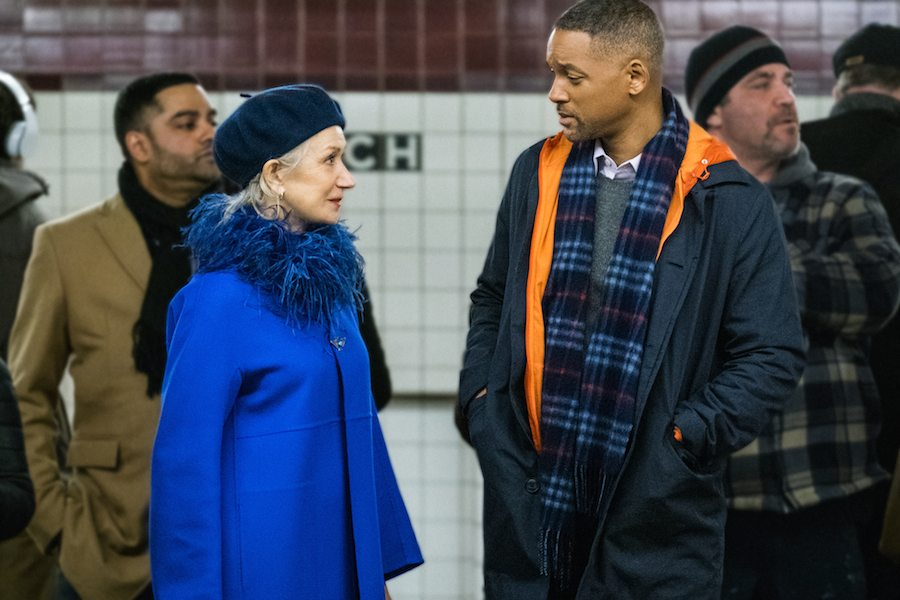 Recensie Collateral Beauty Cinemagazine