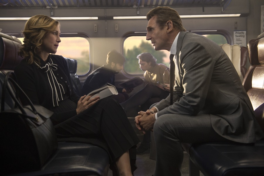 Recensie The Commuter Cinemagazine