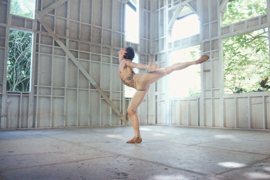 Recensie Dancer Cinemagazine