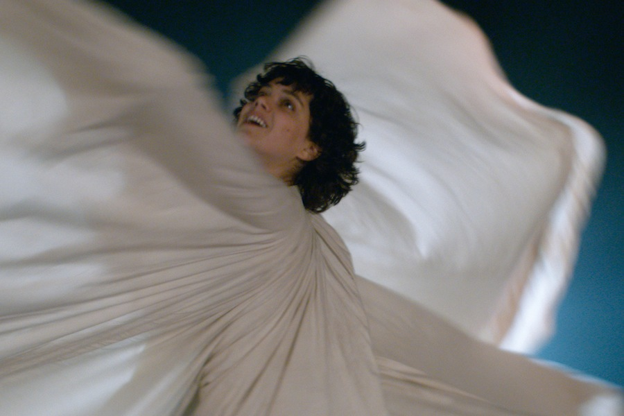 Recensie La danseuse Cinemagazine