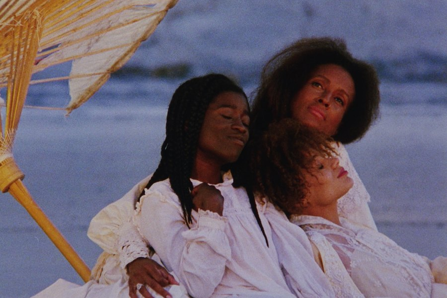 Recensie Daughters of the Dust Cinemagazine