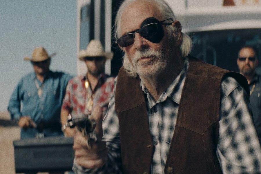 Recensie Death in Texas Cinemagazine