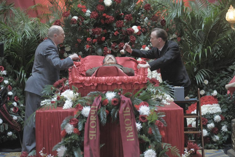 Recensie The Death of Stalin Cinemagazine