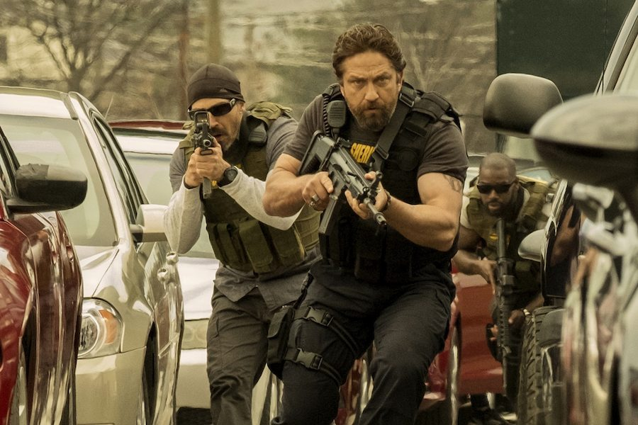 Recensie Den of Thieves Cinemagazine