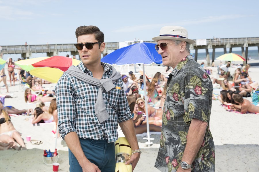 Recensie Dirty Grandpa Cinemagazine