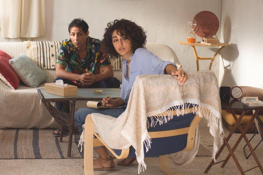 Recensie Un divan à Tunis Cinemagazine