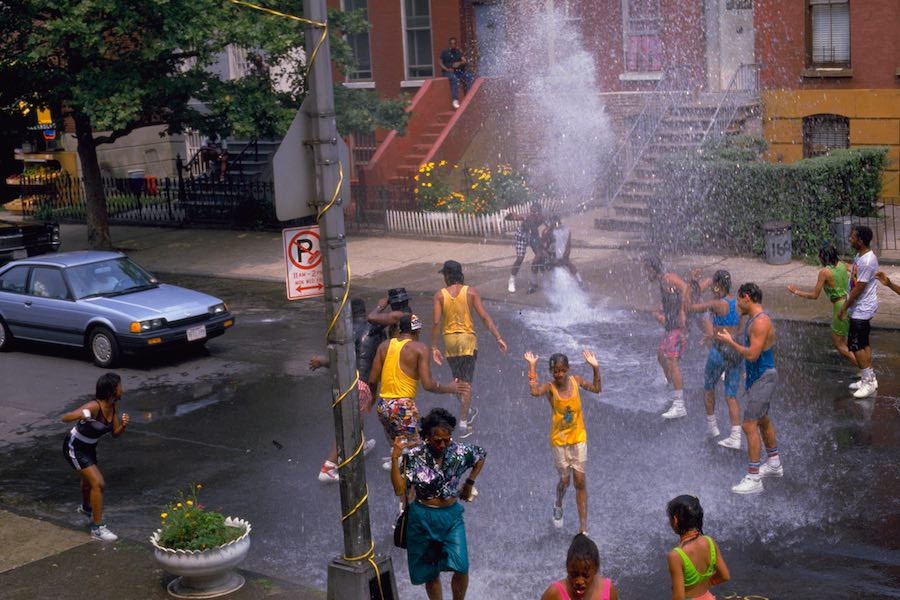 Recensie Do the Right Thing Cinemagazine