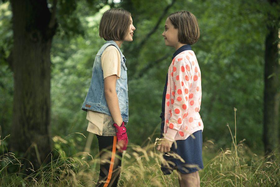 Recensie De dolle tweeling: meer dan beste vriendinnen Cinemagazine