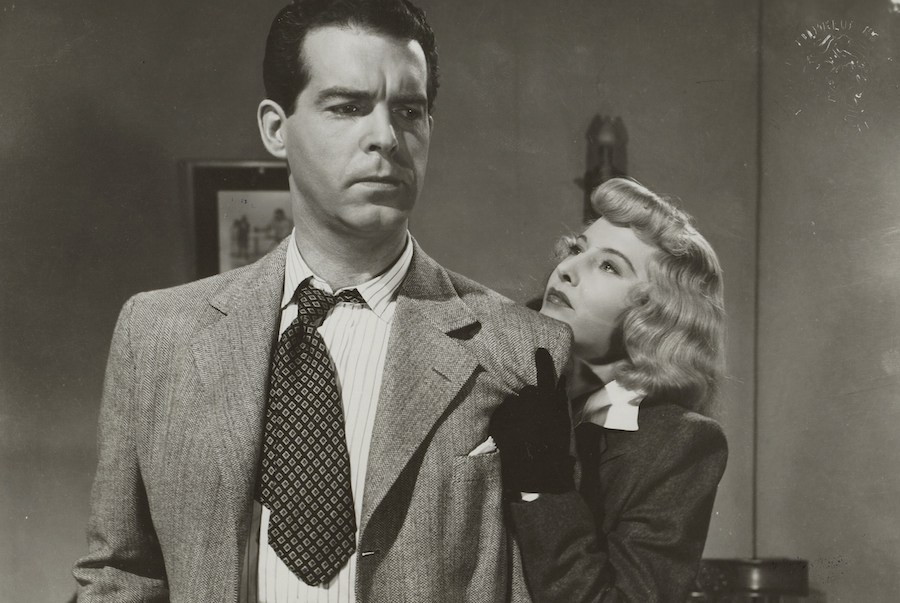 Recensie Double Indemnity Cinemagazine