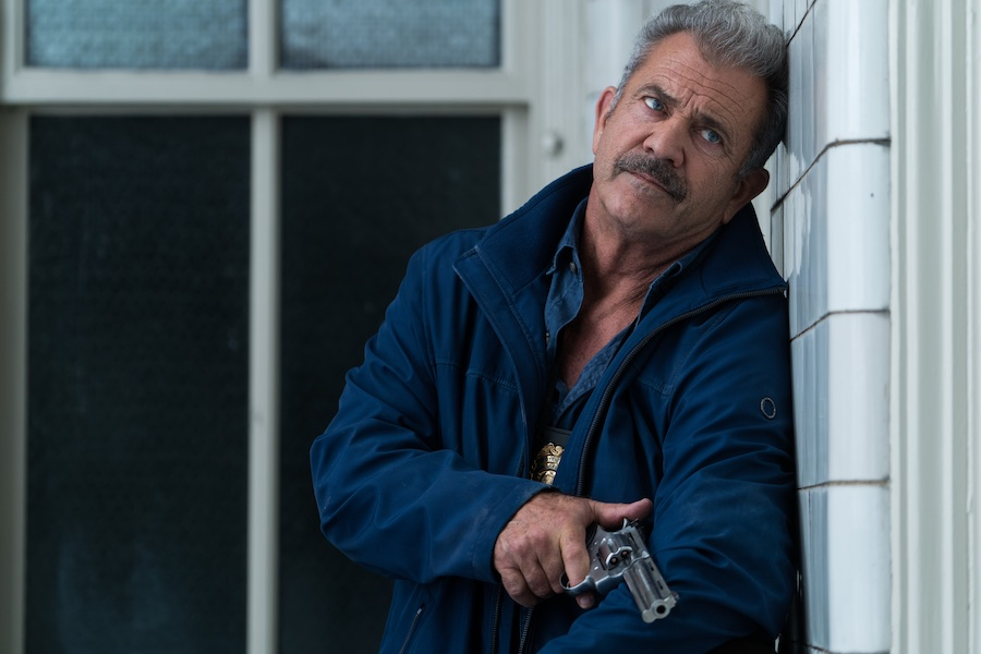 Recensie Dragged Across Concrete Cinemagazine