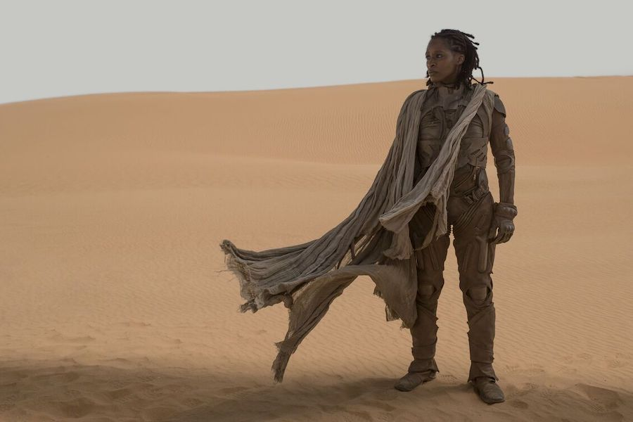 Recensie Dune (2021) Cinemagazine