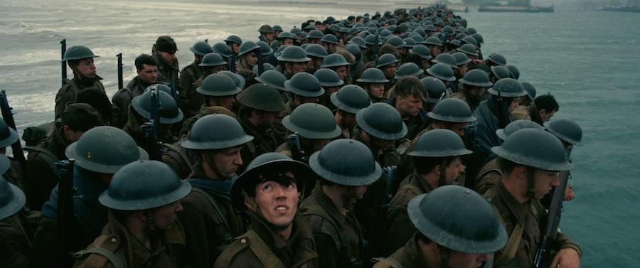 Recensie Dunkirk Cinemagazine