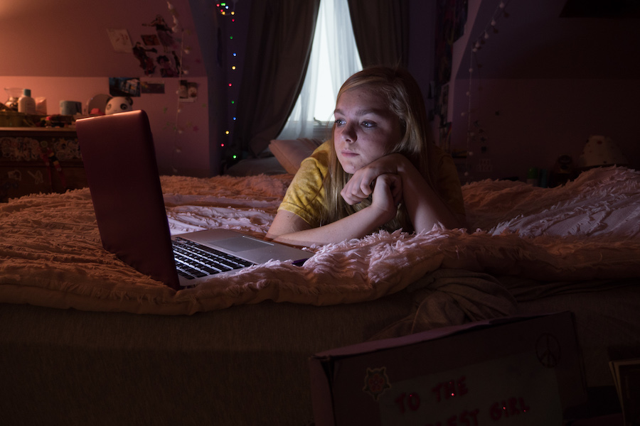Recensie Eighth Grade Cinemagazine