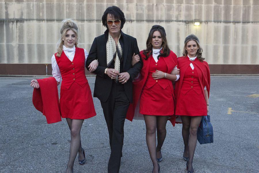 Recensie Elvis & Nixon Cinemagazine